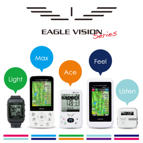 Eaglevison Series