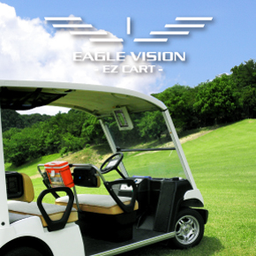 EAGLE VISION CARTNAVI