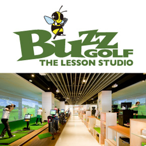 BUZZ GOLF THE LESSON STUDIO