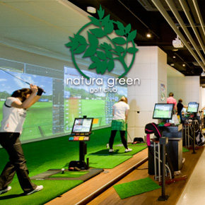 NATURAGREEN GOLF CLUB
