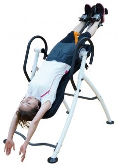 iControl BT-1511の商品画像 逆さ運動で身体の回復をサポート