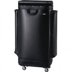 DEKA BAG MDC-8255の商品画像 6 セットまで収納可能なキャスター付きバッグ