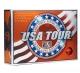 USA TOUR DISTANCE+α 12P ORANGEの商品画像