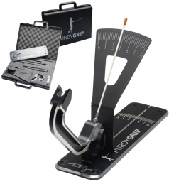 Purdy Grip PUG-01の商品画像 インパクト時のフェースアングルを知るパーディグリップ!!