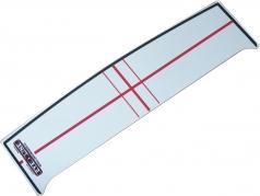 ショルダーミラー ELG-SM15の商品画像 ハッキリと肩線を確認