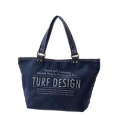 Mini Tote Bag TDMT-1773の商品画像 スエット素材でカジュアルなミニトートバッグ